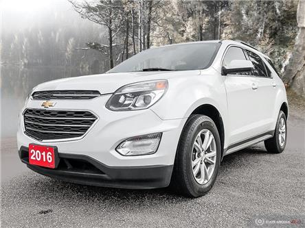 2016 Chevrolet Equinox 1LT (Stk: TG6193192) in Terrace - Image 1 of 20