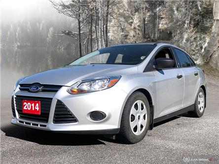 2014 Ford Focus S (Stk: CEL113981) in Terrace - Image 1 of 20
