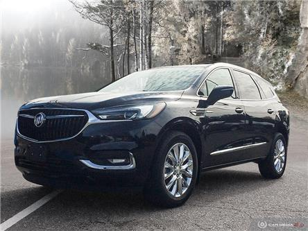 2020 Buick Enclave Essence (Stk: TLJ111754) in Terrace - Image 1 of 18