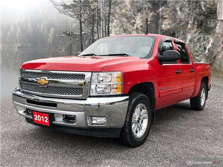 2012 Chevrolet Silverado 1500 LT (Stk: TCG143581) in Terrace - Image 1 of 18