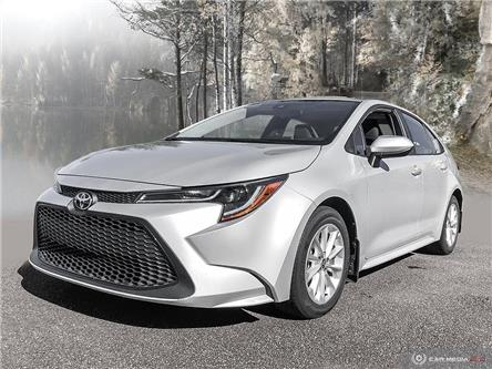 2020 Toyota Corolla L (Stk: CLP015397) in Terrace - Image 1 of 20