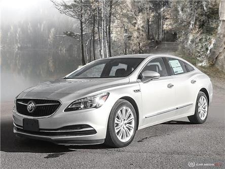 2018 Buick LaCrosse Essence (Stk: CJU116170) in Terrace - Image 1 of 15