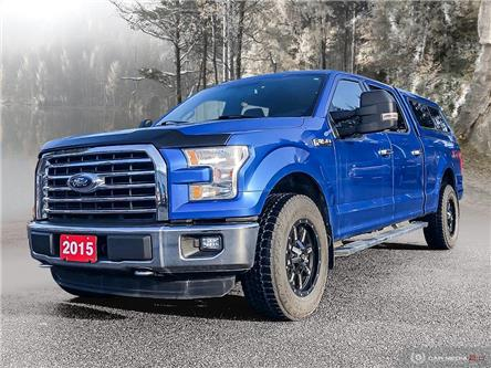 2015 Ford F-150  (Stk: TFKD73492) in Terrace - Image 1 of 19
