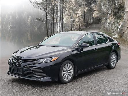 2019 Toyota Camry LE (Stk: CKU238087) in Terrace - Image 1 of 15