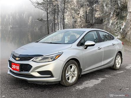 2018 Chevrolet Cruze LT Auto (Stk: CJ7111948) in Terrace - Image 1 of 12