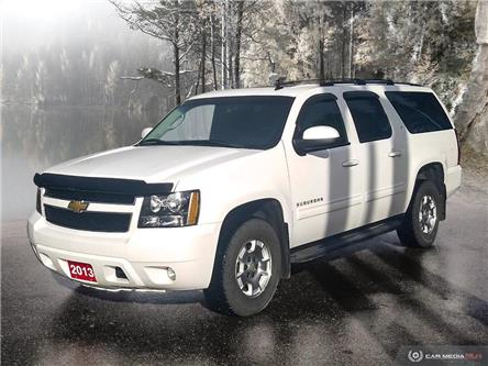 2013 Chevrolet Suburban 1500 LT (Stk: TDR130626) in Terrace - Image 1 of 18