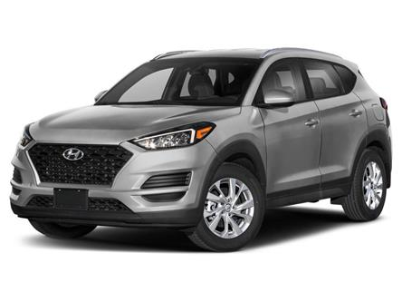 2021 Hyundai Tucson Preferred (Stk: MU357025) in Mississauga - Image 1 of 9