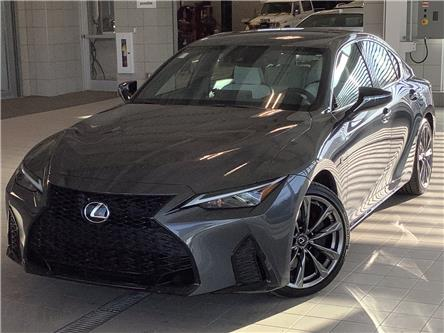 2021 Lexus IS 300 Base (Stk: 1907) in Kingston - Image 1 of 29