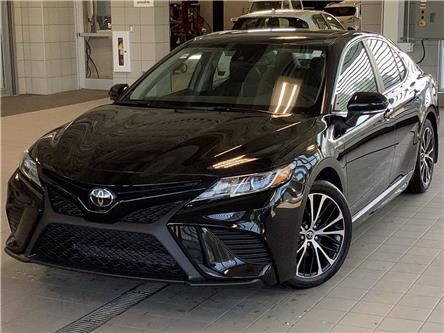 2020 Toyota Camry SE (Stk: P19295) in Kingston - Image 1 of 27