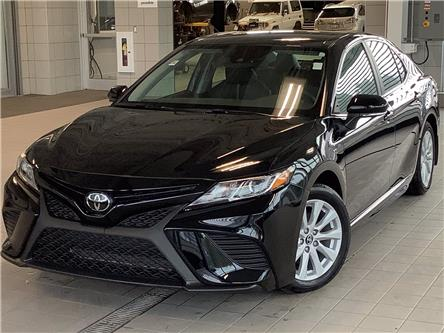 2020 Toyota Camry SE (Stk: P19289) in Kingston - Image 1 of 23