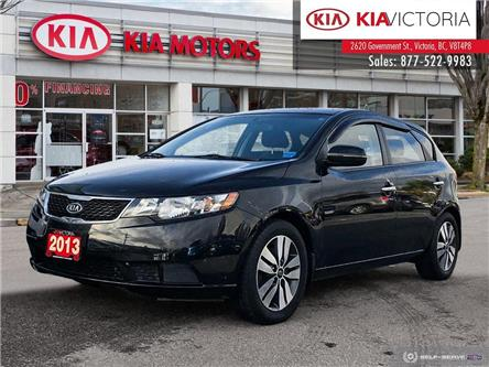 2013 Kia Forte 2.0L EX (Stk: SO21-109AA) in Victoria - Image 1 of 25
