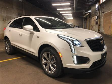 2021 Cadillac XT5 Sport (Stk: 219312) in Waterloo - Image 1 of 21