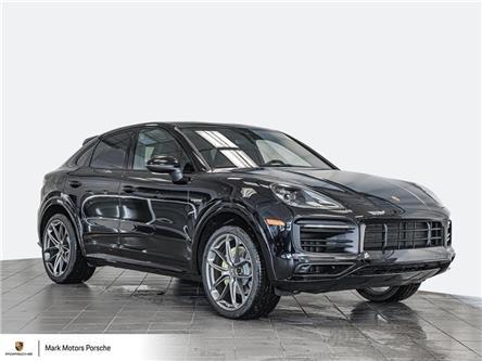 2020 Porsche Cayenne E-Hybrid Coupe Base (Stk: 63250) in Ottawa - Image 1 of 17