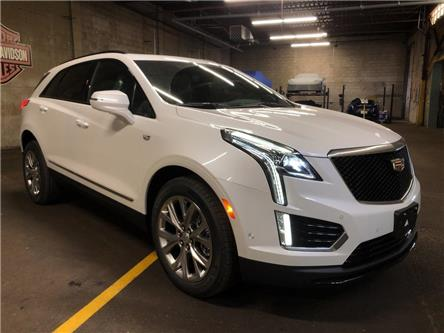 2021 Cadillac XT5 Sport (Stk: 219311) in Waterloo - Image 1 of 20