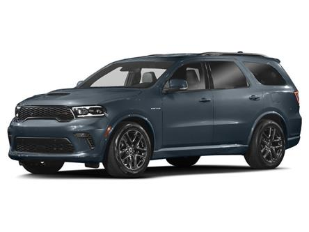 2021 Dodge Durango GT (Stk: 21-122) in Uxbridge - Image 1 of 2