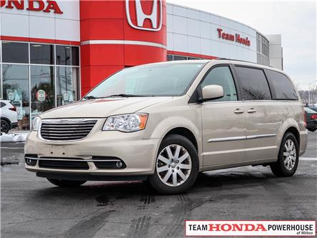 2013 Chrysler Town & Country Touring (Stk: 20790B) in Milton - Image 1 of 30