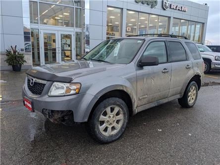 2008 Mazda Tribute  (Stk: UM10722-OC) in Orangeville - Image 1 of 14