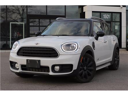 2019 MINI Countryman Cooper (Stk: P2047) in Ottawa - Image 1 of 29