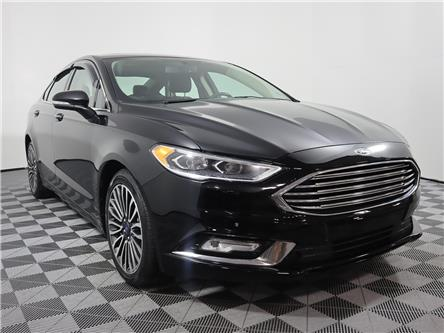2017 Ford Fusion SE (Stk: 201557A) in Fredericton - Image 1 of 21