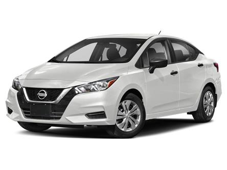 2021 Nissan Versa SV (Stk: HP192) in Toronto - Image 1 of 9