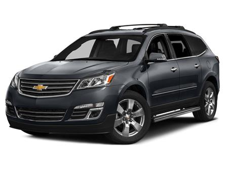 2014 Chevrolet Traverse LTZ (Stk: R10877A) in Fort Saskatchewan - Image 1 of 10