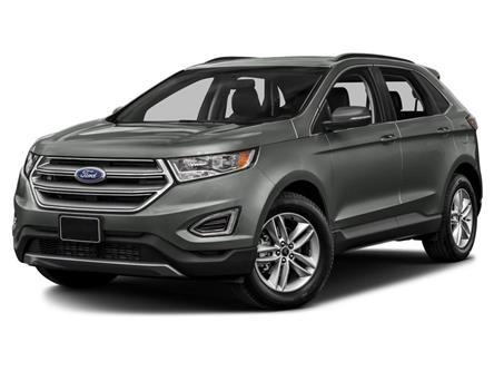 2017 Ford Edge Titanium (Stk: 17-50463-L) in Burlington - Image 1 of 10