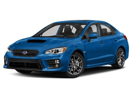 2020 Subaru WRX Sport-tech (Stk: 222925) in Lethbridge - Image 1 of 9