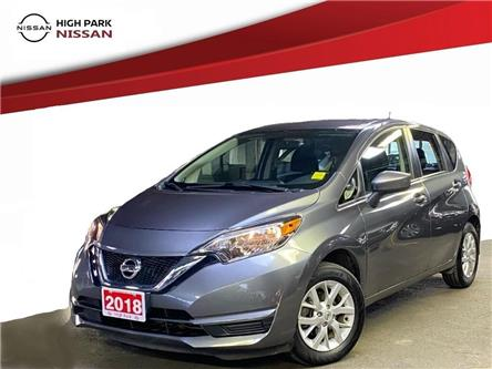 2018 Nissan Versa Note 1.6 SV (Stk: HP150A) in Toronto - Image 1 of 16