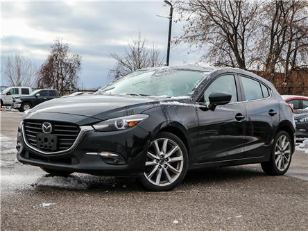 2017 Mazda Mazda3 Sport GT (Stk: P5637) in Ajax - Image 1 of 6