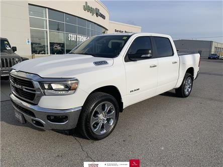 2019 RAM 1500 Big Horn (Stk: U04667) in Chatham - Image 1 of 28