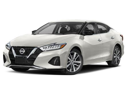 2021 Nissan Maxima SL (Stk: U21001) in Scarborough - Image 1 of 9