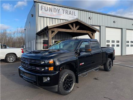 2018 Chevrolet Silverado 2500HD LTZ (Stk: 1870A) in Sussex - Image 1 of 12