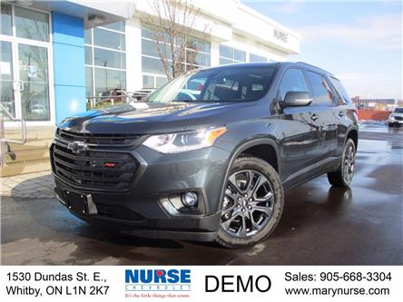 2021 Chevrolet Traverse RS (Stk: 21R009) in Whitby - Image 1 of 30