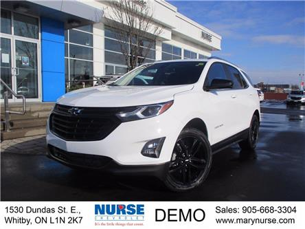 2021 Chevrolet Equinox LT (Stk: 21T039) in Whitby - Image 1 of 30