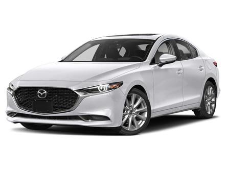 2021 Mazda Mazda3 GT (Stk: L8366) in Peterborough - Image 1 of 9