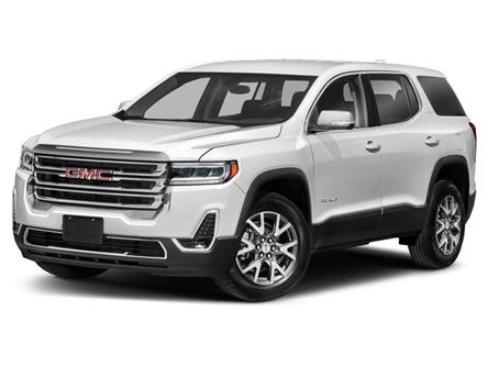 2021 GMC Acadia Denali (Stk: 136293) in London - Image 1 of 8