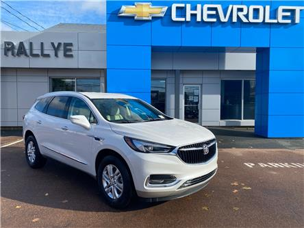 2021 Buick Enclave Essence (Stk: G1674) in Rexton - Image 1 of 13