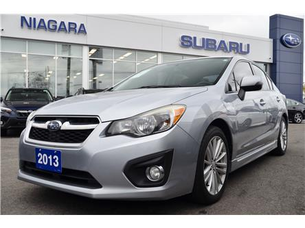 2013 Subaru Impreza 2.0i Limited Package (Stk: S5403A) in St.Catharines - Image 1 of 23