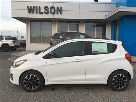 2021 Chevrolet Spark 1LT CVT (Stk: 21072) in Temiskaming Shores - Image 1 of 20