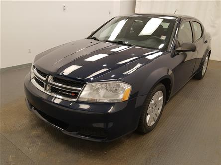 2013 Dodge Avenger Base (Stk: 7818) in Lethbridge - Image 1 of 9