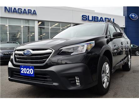 2020 Subaru Outback Convenience (Stk: Z1776) in St.Catharines - Image 1 of 22