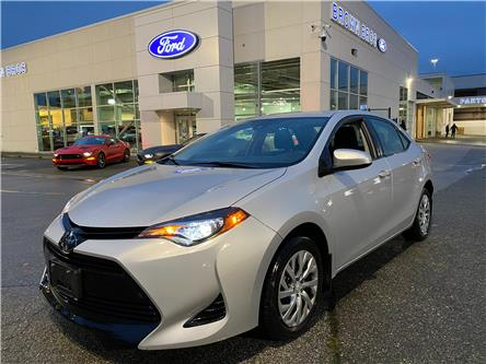 2018 Toyota Corolla LE (Stk: 206902A) in Vancouver - Image 1 of 19