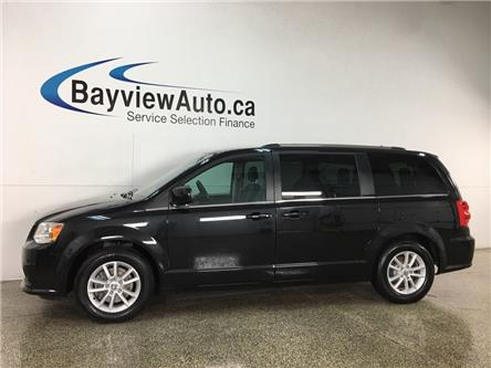2019 Dodge Grand Caravan CVP/SXT (Stk: 37448J) in Belleville - Image 1 of 29