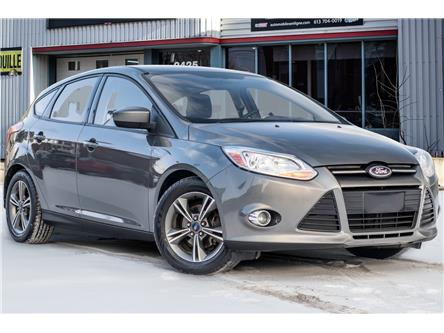 2012 Ford Focus SE (Stk: 364386A) in Trois Rivieres - Image 1 of 31