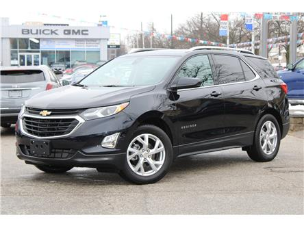 2020 Chevrolet Equinox LT (Stk: 3045951) in Toronto - Image 1 of 31