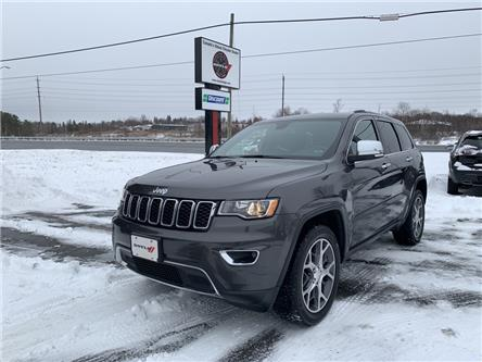 2019 Jeep Grand Cherokee Limited (Stk: 90465) in Sudbury - Image 1 of 21
