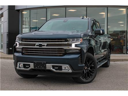 2021 Chevrolet Silverado 1500 High Country (Stk: 11343) in Sarnia - Image 1 of 29