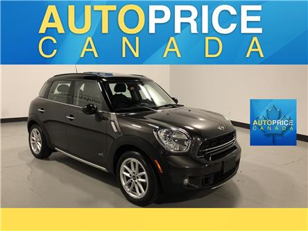 2016 MINI Countryman Cooper S (Stk: W2169) in Mississauga - Image 1 of 26