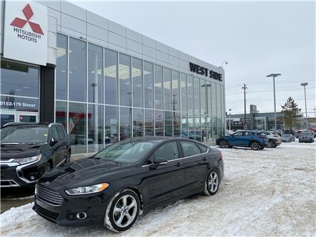 2015 Ford Fusion SE (Stk: KH7758) in Edmonton - Image 1 of 19