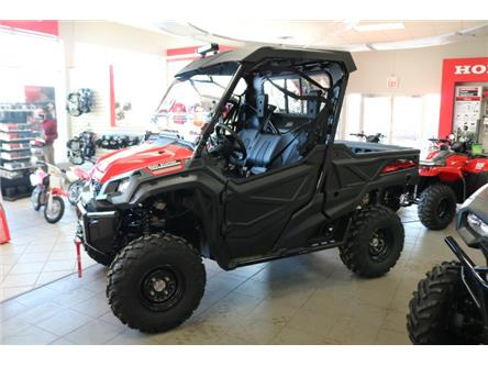 2021 Honda Pioneer 1000 3P  (Stk: Q500072) in Fort St. John - Image 1 of 5
